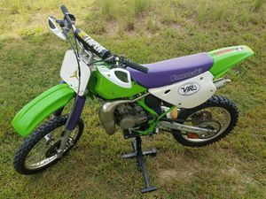 KX80 for Sale in Fuquay-Varina, NC