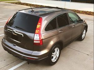 2010 Honda CRV Tires Michelline for Sale in Sacramento, CA