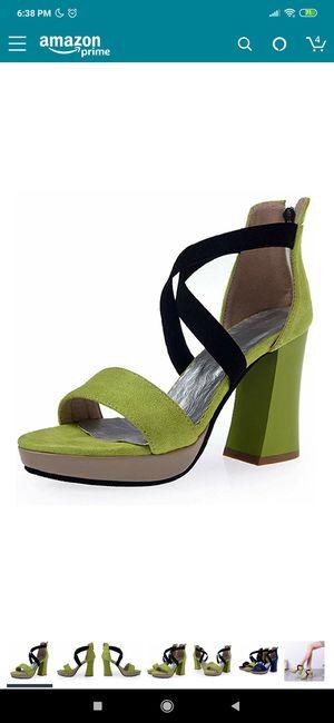 Decostain heels for Sale in Wichita, KS