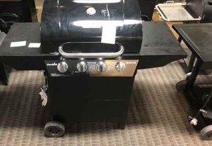 Brand New Char-Broil Propane Grill 6HQ for Sale in Dallas, TX