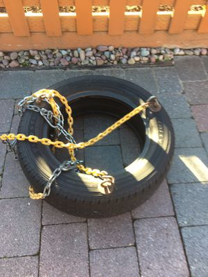 Swing tire in good condition for Sale in Kent, WA