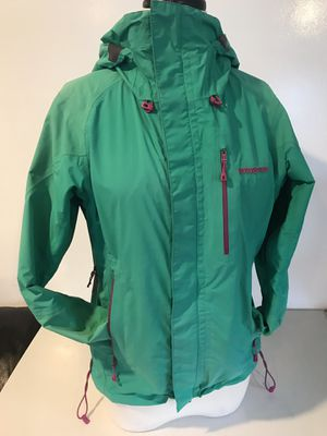 Patagonia women's light rain jacket, size S for Sale in Everett, WA