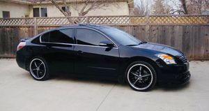 2007 Nissan Altima SE for Sale in Dallas, TX