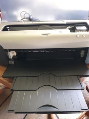 Hp printer scanner for Sale in Madison Heights, VA
