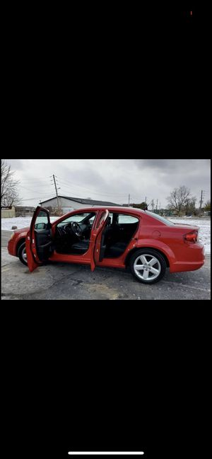 2011 Dodge Avenger for Sale in Indianapolis, IN
