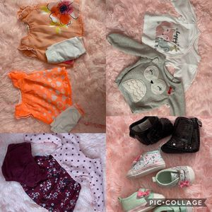 Newborn Clothes/Items for Sale in Copan, OK