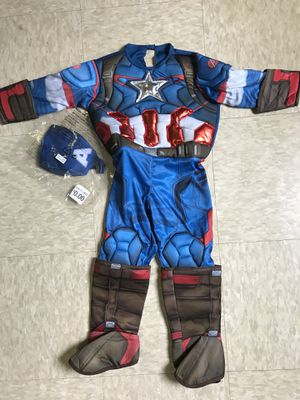 BRAND NEW Halloween costumes - price/sizes in description, no holds, first come first serve for Sale in Waterbury, CT
