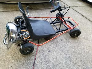 Super go quad made by goped ready to ride for Sale in Antioch, CA