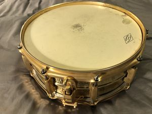 """Pearl Jimmy DeGrasso Signature Snare Drum"" 14""x5.5"" for Sale in Los Angeles, CA"