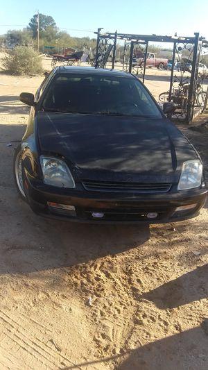 97 honda prelude for Sale in Tucson, AZ