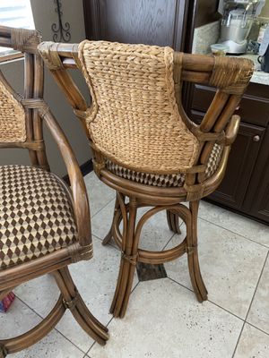 Stools for kitchen or bar for Sale in Fontana, CA