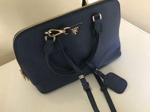 Authentic Prada bag for Sale in Claymont, DE