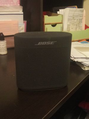 Bose speaker for Sale in Federal Heights, CO