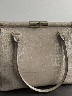 Kate Spade Large Croc Bag for Sale in Columbia,  MD