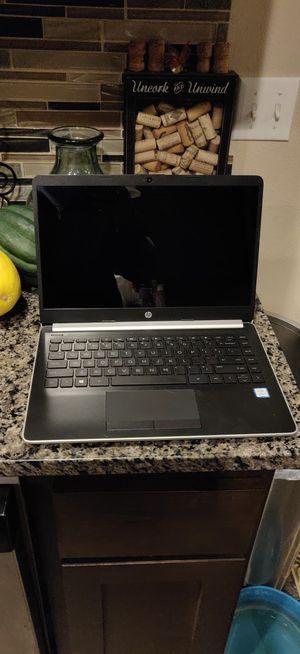 Hp 14 laptop for Sale in Bonney Lake, WA