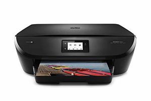 HP Envy 5540 Wireless All-in-One Photo Printer with Mobile No Black-Ink (K7C85A) for Sale in Ashburn, VA