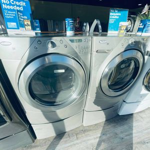 Washer and dryer for Sale in Manhattan Beach, CA