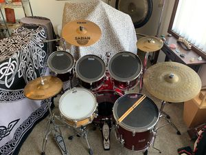 Yamaha Stage Series Drum Set for Sale in Portland, OR