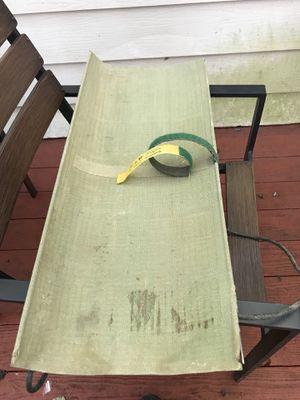 """Greenlee 4"""" pvc heat blanket for Sale in Gambrills, MD"""