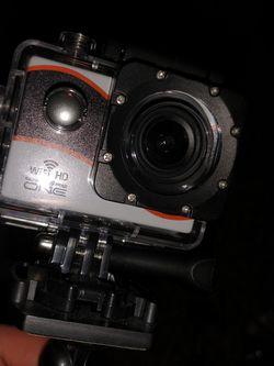 Water Proof Camera for Sale in Wenatchee,  WA