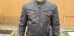 Motorcycle gear jacket for Sale in Irwindale, CA