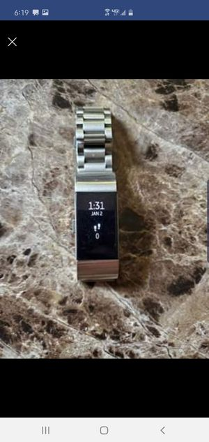 Fitbit Charge 2 HR for Sale in Columbus, OH