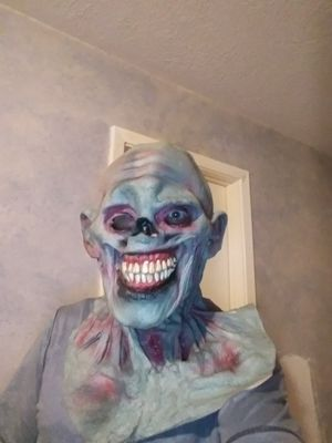 Halloween mask for Sale in Spring, TX