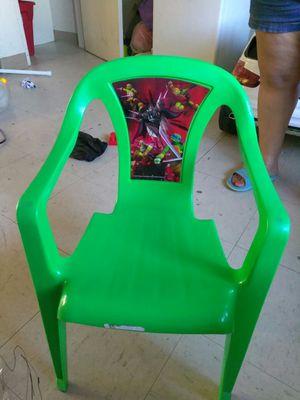 Ninja turtles chair for Sale in Los Angeles, CA