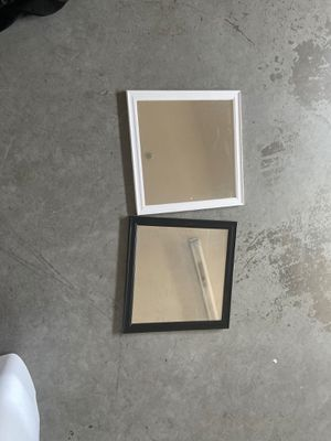 Wall mirrors for Sale in Fontana, CA