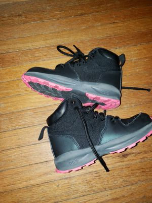 Girls Acg nike boots size 12 for Sale in Washington, DC