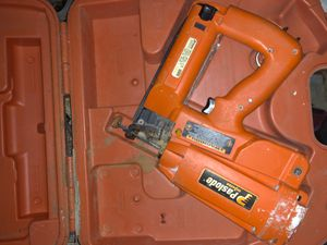 Paslode nail gun for Sale in College Park, MD