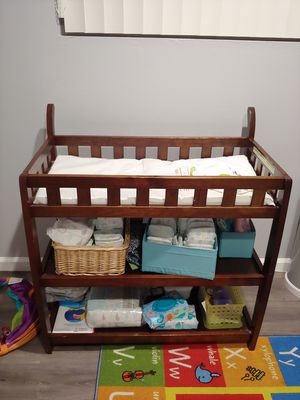 Changing table for Sale in Chula Vista, CA