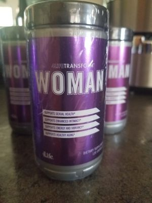 4life transform woman for Sale in West Jordan, UT