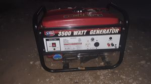 3500 all power Generator for Sale in Wichita, KS