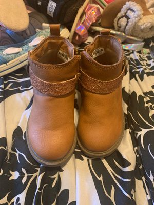 Carter Girl boots for Sale in Atlanta, GA