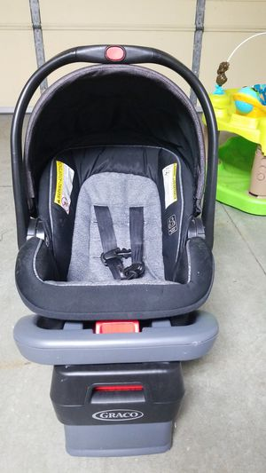CRACO car seat for Sale in Sterling Heights, MI