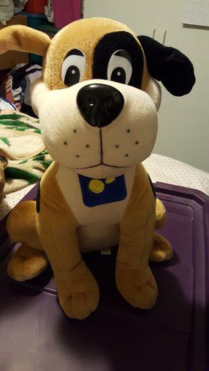 Dog Stuffed animal for Sale in Las Vegas, NV