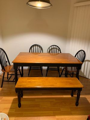 Kitchen Table Set for Sale in San Jose, CA