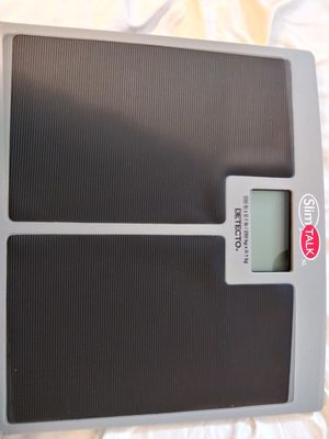 DETECTO BATHROOM SCALE NEW for Sale in Pittsburgh, PA