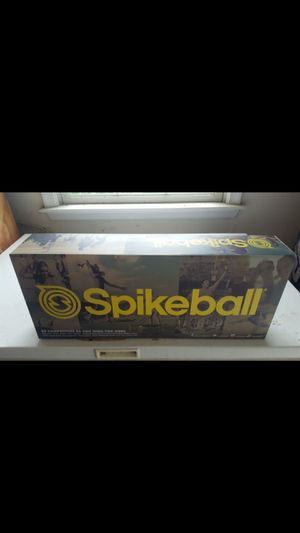 Brand New Spikeball Game for Sale in Cape May, NJ