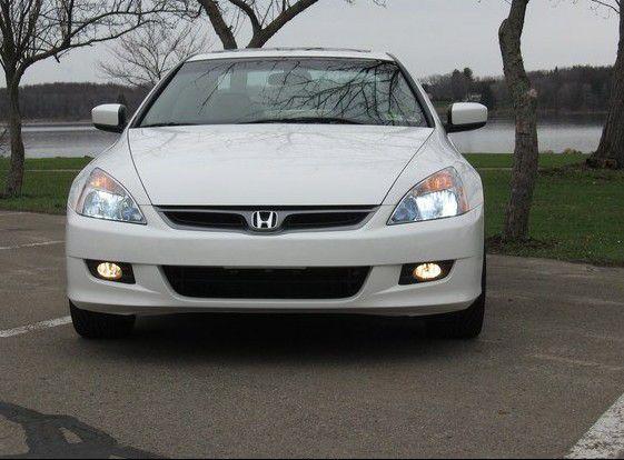 2006 Honda Accord EX-L