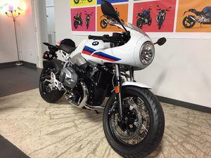 BMW NINE-T 1200cc for Sale in Miami, FL