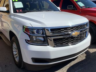 2017 Chevy Tahoe LT Buy Here-Pay Here!!! We Approve Everyone !! for Sale in Phoenix,  AZ