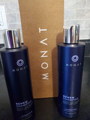 Monat Renew Shampoo for Sale in Washington, PA