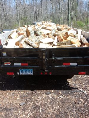 Mixed hard wood for Sale in Litchfield, CT