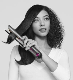 Dyson hair straightener for Sale in Los Angeles, CA