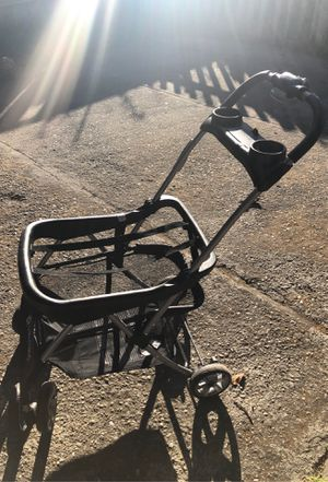 Car seat stroller for Sale in Oakland, CA