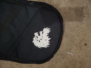 Soft Lyon Guitar bag for Sale in Keizer, OR