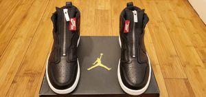 Jordan 1's Zipper size 8 for Men for Sale in Lynwood, CA