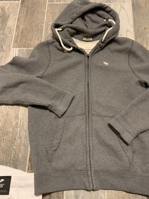 Men's Abercrombie hoodie for Sale in Orlando, FL